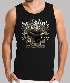 Johns hot rod (H)