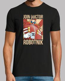 join dr robotnik