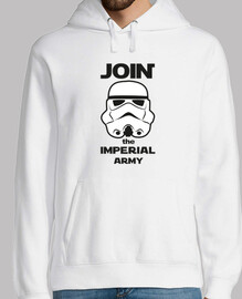 Join the Imperial Army