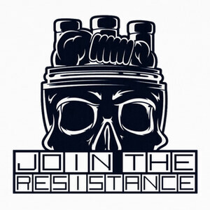 Tee-shirts Join the Resistance