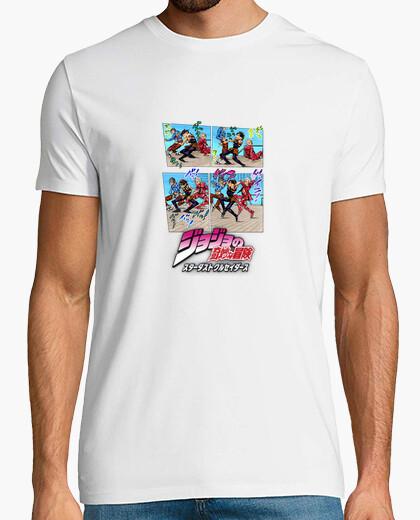 Camiseta Jojo Dance