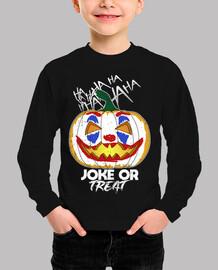 Joke or treat
