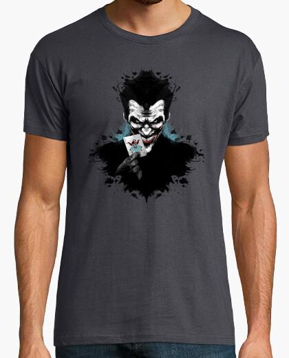 Camiseta Joker Ink