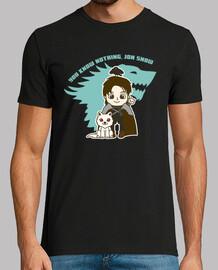 Jon and Co. camiseta chico