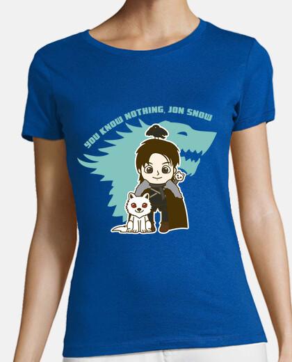 jon and co. girl t-shirt