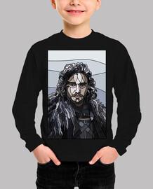 Jon Snow - MorganaArt