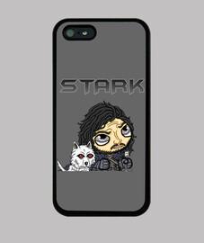 Jon Snow movil