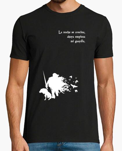 T-shirt jon snow (ragazzi)