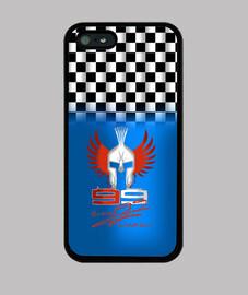 Jorge Lorenzo iphone 5