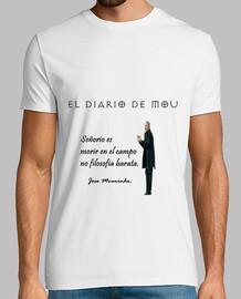 Jose Mourinho - Chico