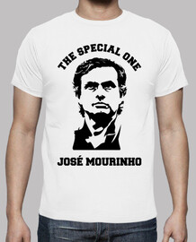 José Mourinho - The Special One
