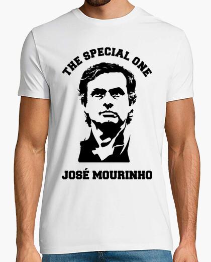 Camiseta José Mourinho - The Special One
