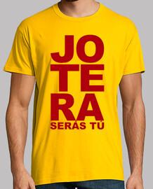 JOTERA SERÁS TÚ