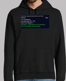 joueur de chemise de relique
