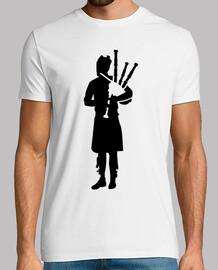 joueur de cornemuse