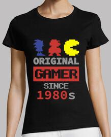joueur original depuis 1980 femme