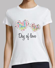 jour amoureux