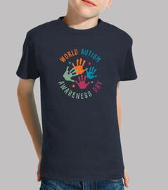 Journée mondiale de sensibilisation à l autisme