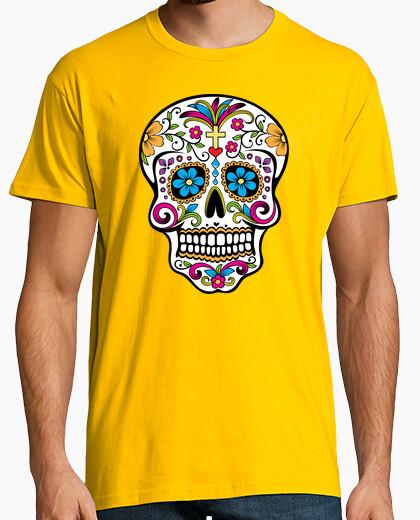 Tee-shirt Jours des Morts