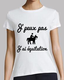 jpeux equitazione non jai - cavallo