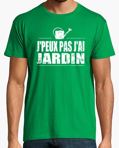 T-shirt jpeux giardino non jai