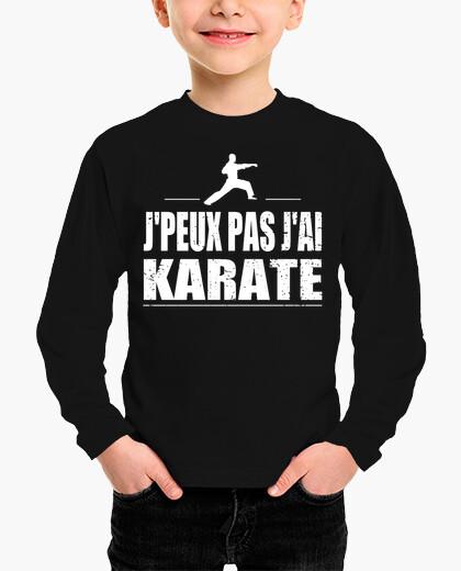 Ropa infantil jpeux no i karate