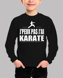 jpeux no i karate