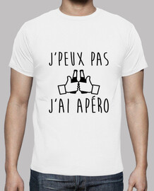 jpeux not drink jai