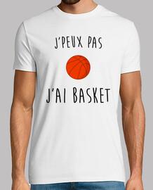 jpeux not jai basket