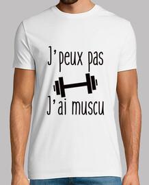 jpeux not jai bodybuilding - bodybuilding