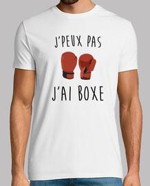 jpeux not jai boxing