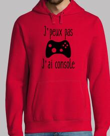 jpeux not jai console