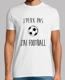 jpeux not jai football