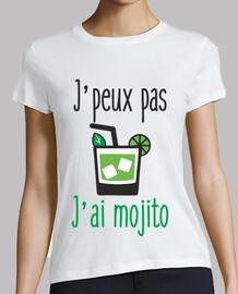 jpeux not jai mojito