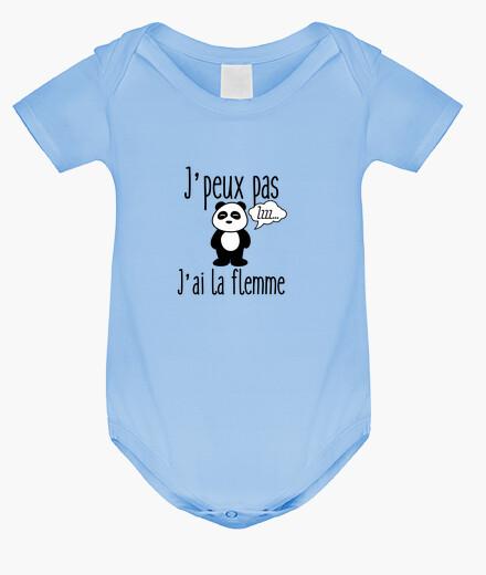 Jpeux not lazy i children's clothes
