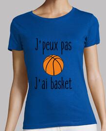 J'peux pas j'ai basket