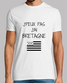 J'peux pas J'ai Bretagne / Breton / Bzh
