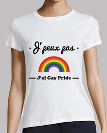 J'peux pas j'ai gay pride