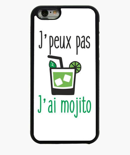 coque iphone xs mojito