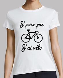 J'peux pas j'ai vélo - Cyclisme