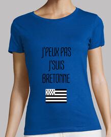 J'peux pas J'suis Bretonne / Bretagne