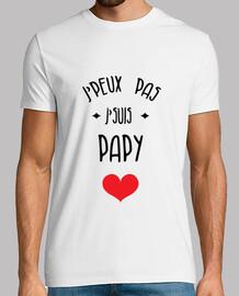 J'peux pas J'suis Papy / Papi
