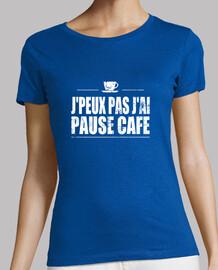 jpeux pausa caffè non jai