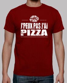 jpeux pizza no me