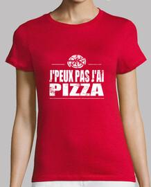 jpeux pizza non jai