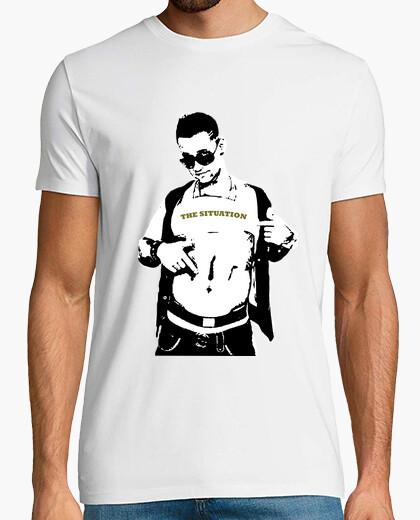 Camiseta JS The Situation