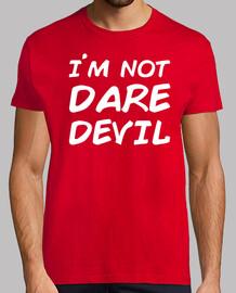 J'suis pas Dare Devil