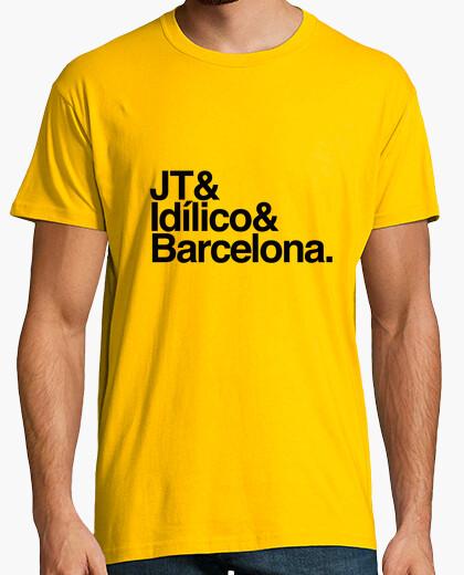 Camiseta JT
