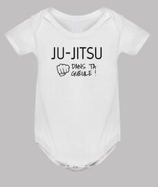 ju-jitsu / jiu-jitsu