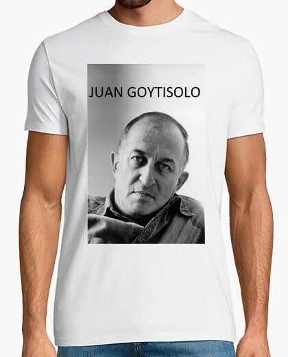 Camiseta Juan Goytisolo